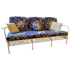 Vintage Molla Sofa