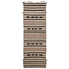 Mid-Century Modern Moroccan and North African Rugs