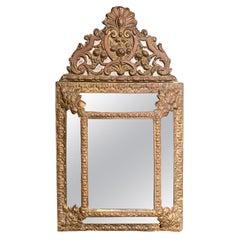 Vintage Moroccan Mirror