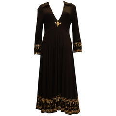 Vintage Morosa Dress