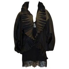Vintage Morton Myles Evening Jacket