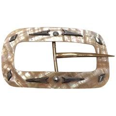 1930s Belts