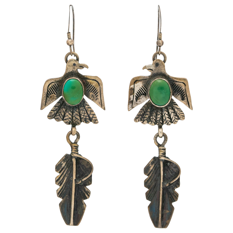 Native American More Earrings