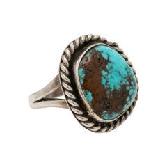 Native American Fashion Rings