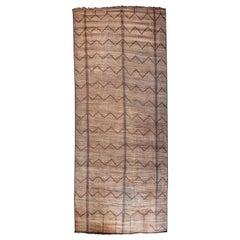 Northern African Tuareg Mat