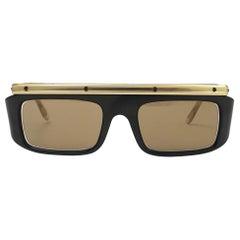 "Vintage Oliver Goldsmith "" For Her "" Model Made For Grace Kelly 1963 Sunglasses"