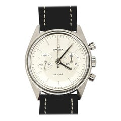 Vintage Omega Deville Chronograph Watch