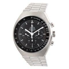 Vintage Omega Speedmaster Mark II 1450014 Men's Watch in Stainless Steel