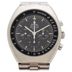 Vintage Omega Speedmaster Mark II Reference 145.014 Watch, 1970