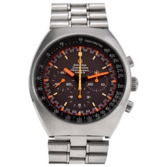 Vintage Omega Speedmaster Professional MARK II Racing Dial Ref 145.014 Watch