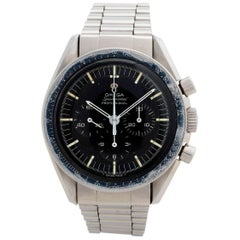 Vintage Omega Speedmaster ref ST145.012, with Archive Extract