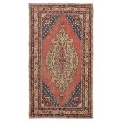Vintage Oriental Rug - Wool - One of a Kind