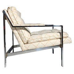 Vintage Original Cy Mann Lounge Chair