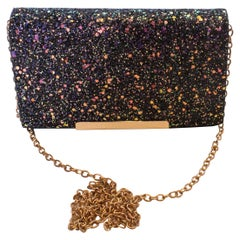 Vintage Party Sparkly Bag