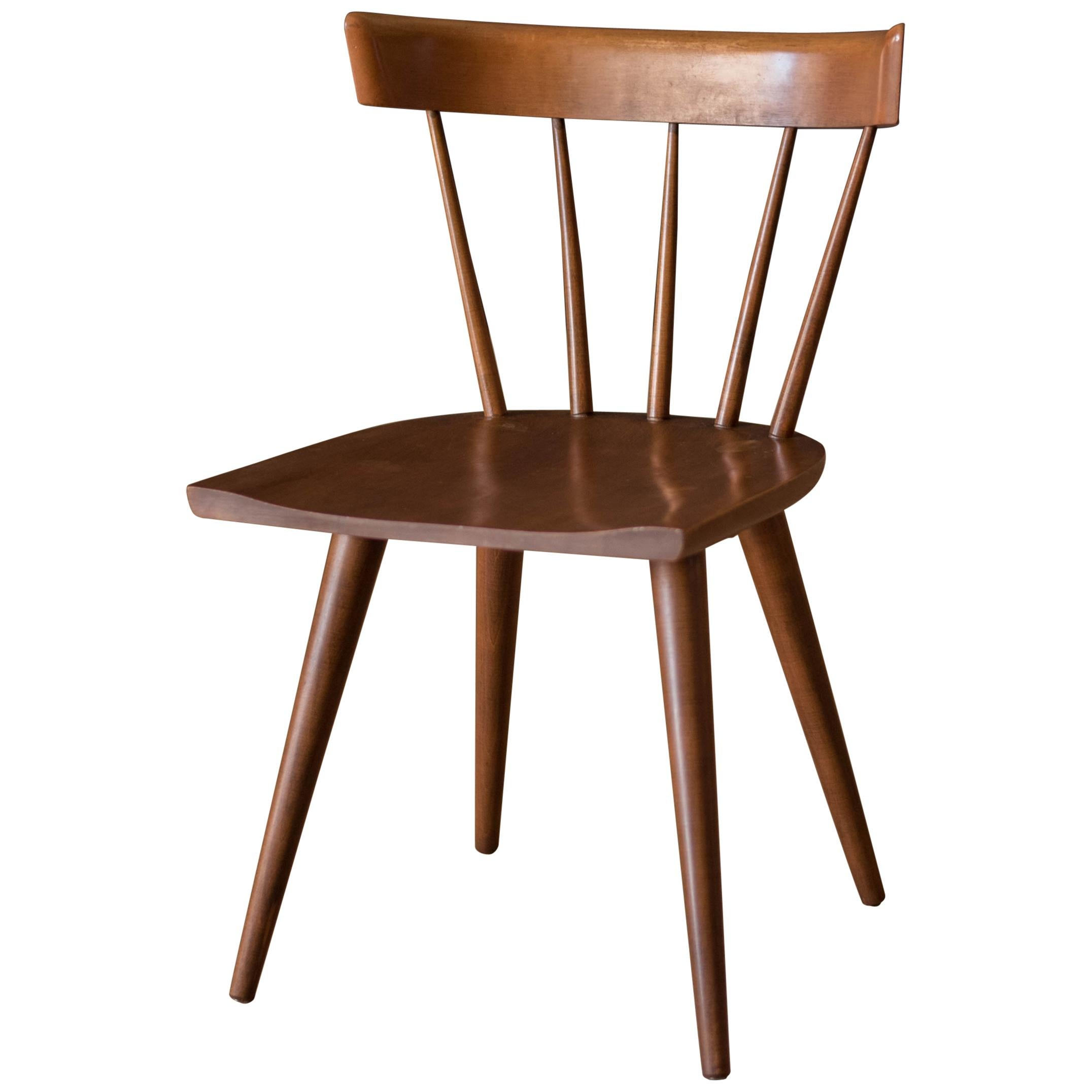 Vintage Paul McCobb Planner Group 1531 Side Chair for Winchendon