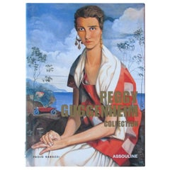 Vintage Peggy Guggenheim Collection Book