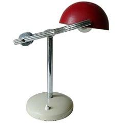 Vintage Pendulum Lamp in the Style of Bauhaus Period