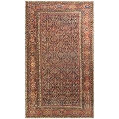 Vintage Persian Feraghan Rug 7'10 x 13'2