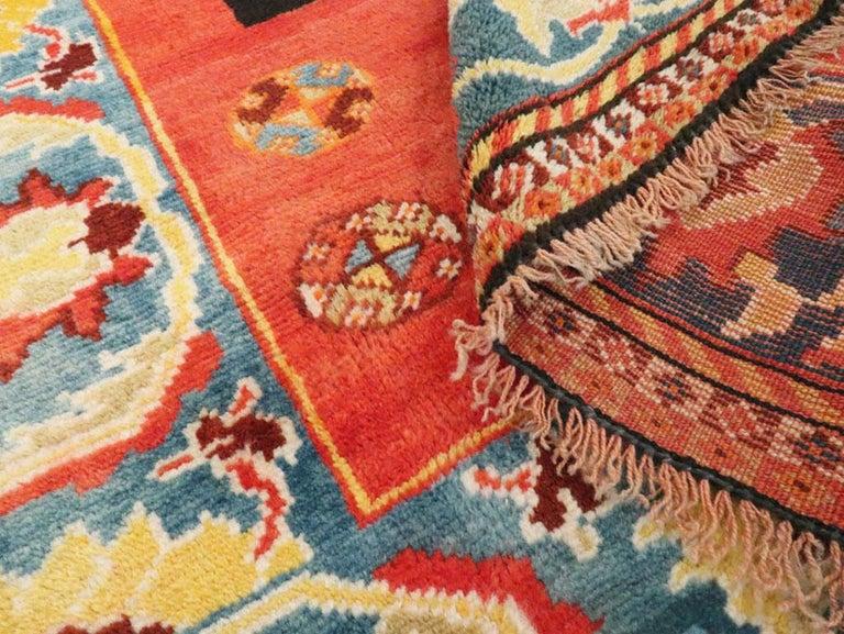 Vintage Persian Gabbeh Rug For Sale 3