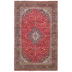 Vintage Persian Kashan