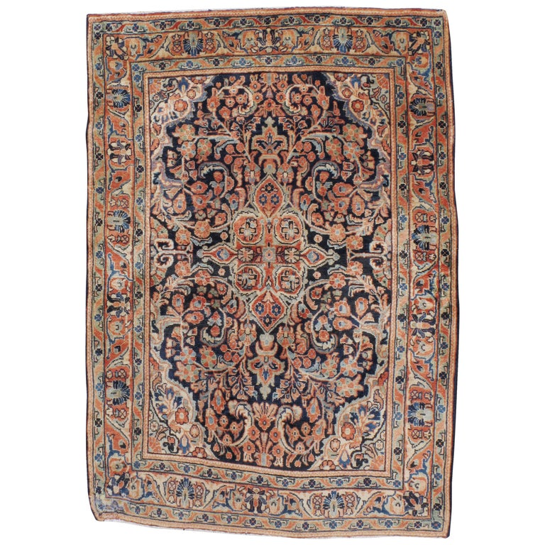 will chairs for sale vintage persian sarouk rug at 1stdibs 22156 | 13032822 master
