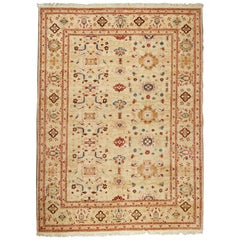 Persian Signed Sultanabad Carpet