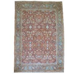 Vintage Persian Tabriz