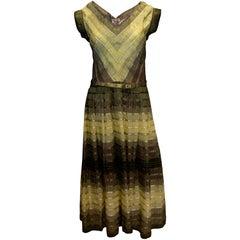 Vintage Peter Robinson Cocktail Dress