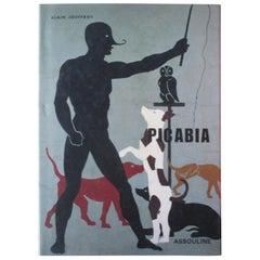 Vintage Picabia Book
