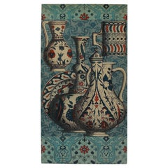 Vintage Piero Fornasetti Ceramiche Panel/Plaque