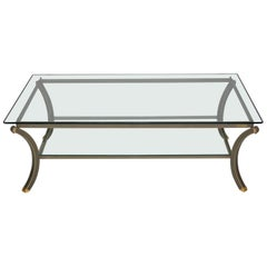 Vintage Pierre Vandel Coffee Table