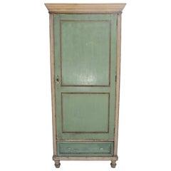 Vintage Pine Storage Cupboard