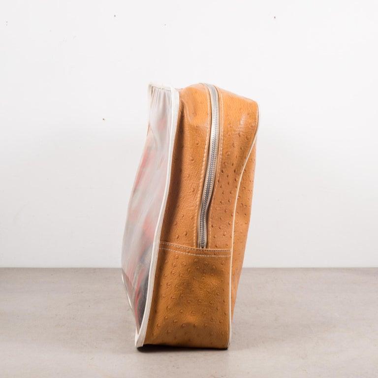 20th Century Vintage Plaid Throw/Blanket by Pendelton Woolen Mills