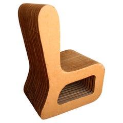 American Lounge Chairs