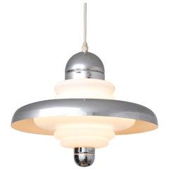 Vintage Postmodern Ceiling Lamp