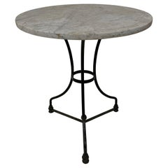 Vintage Ralph Lauren French Cafe Table