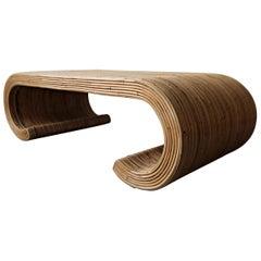 Wicker Tables