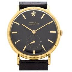 Vintage Rolex Chronometer Reference 4325, 1950s