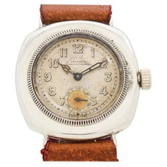 Vintage Rolex Oyster Cushion-Shaped Watch, 1925