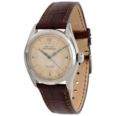 Vintage Rolex Oyster Perpetual 6284 Men's Watch in Stainless Steel