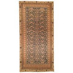 Vintage Samarkand 'Khotan' Rug