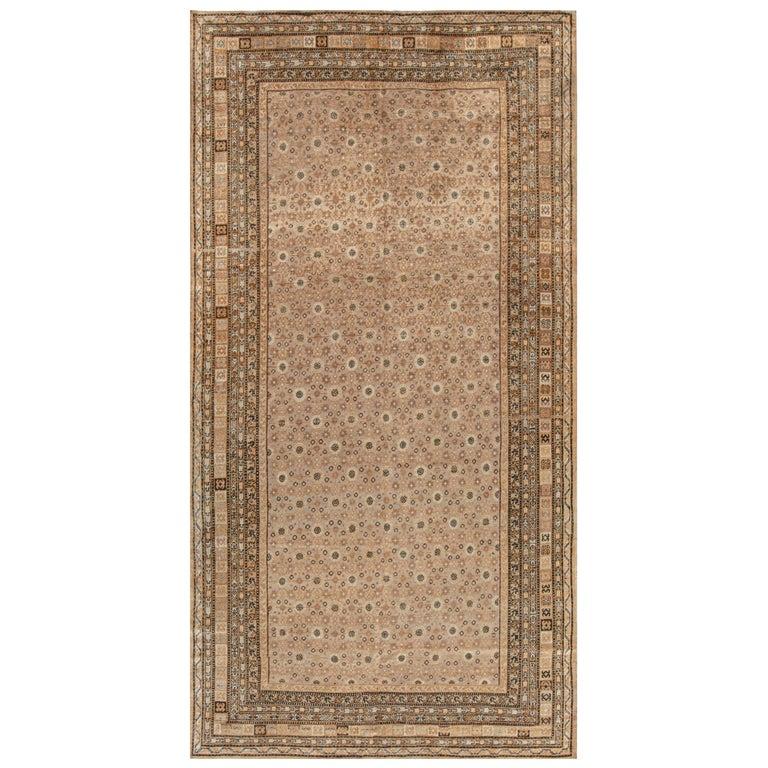 Vintage Samarkand 'Khotan' Rug For Sale
