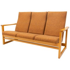 Vintage Scandinavian Style Sofa, 1970´s