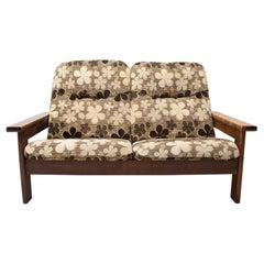 Vintage Scandinavian Style Sofa, 1980´s