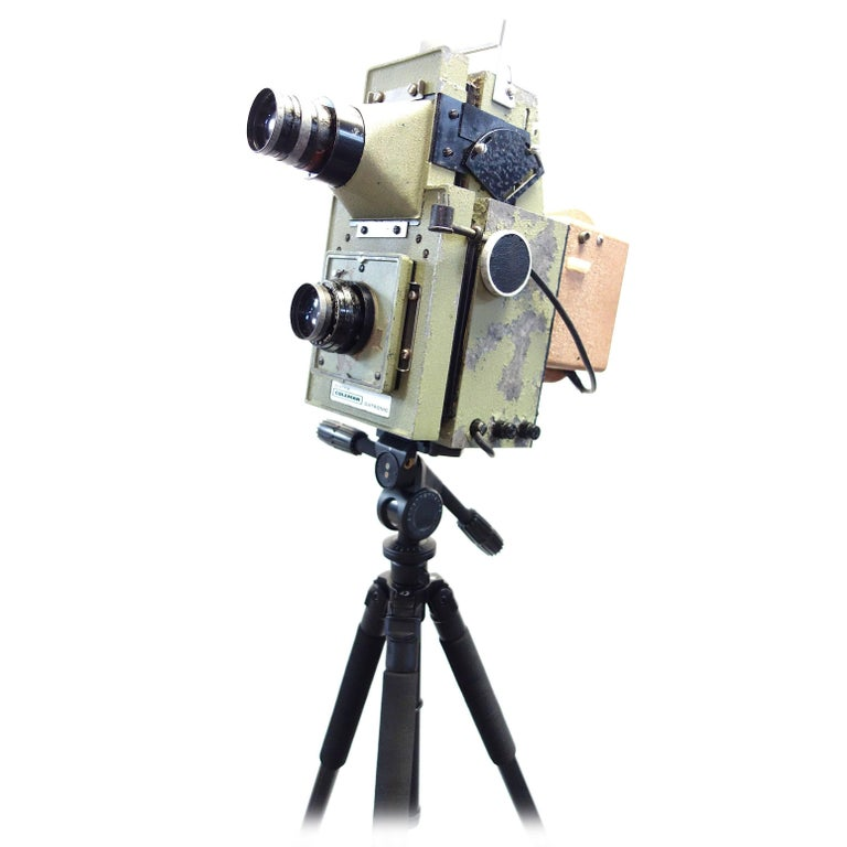 Vintage School Picture Roll Film Movie Look Iconic Display Camera. TAKE 60%OFF.