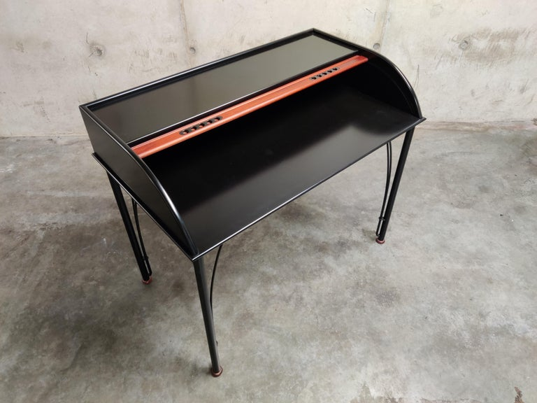 Late 20th Century Vintage Secretaire by Ligne Roset, 1988 For Sale