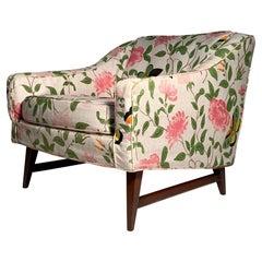 Vintage Selig Lounge Chair