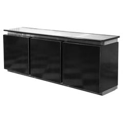 Vintage Sideboard by Giotto Stoppino for Acerbis, 1970s