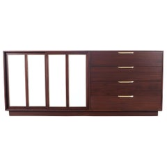 Vintage Sideboard by Harvey Probber
