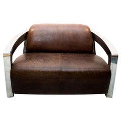 Vintage Sofa, Art in Motion, 1970s